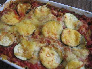 vegetarisk lasagne niklas mat